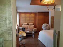 Hotel Vergeiner, hotel near Olympia-Sportstätten, Seefeld in Tirol