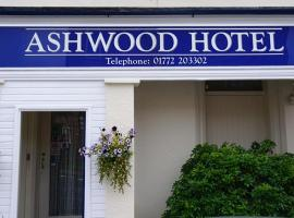 Ashwood Hotel, hotel near Lancashire County Council, Preston