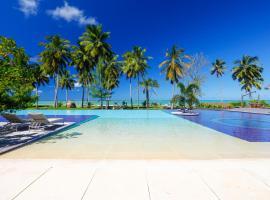 Anttunina Pousada e SPA, hotel near Peroba Beach, Maragogi