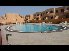 Complejo Bhai de sol con pisina, hotel with pools in Caleta De Fuste