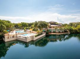 Ocean View at Island Club by Capital Vacations, resort in Hilton Head Island