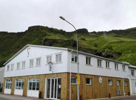 Puffin Hotel Vík, hotel in Vík