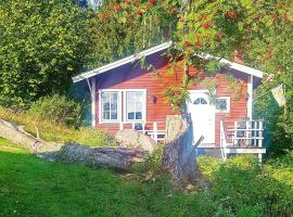 Holiday home LEKSAND, hotel in Leksand