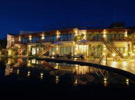 Maya Koh Lanta Resort, resort in Ko Lanta