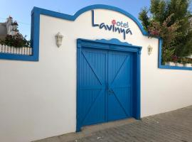 Lavinya Otel, hotel in Golturkbuku