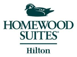 Homewood Suites By Hilton Myrtle Beach Coastal Grand Mall, hotel in Myrtle Beach