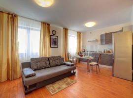 Rooms in Vnukovo, apartment in Maryino