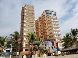Arco Iris Atacames, serviced apartment in Atacames