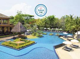 Mövenpick Asara Resort & Spa Hua Hin, resort in Hua Hin