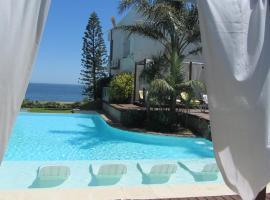 BDA Hotel & Spa, hotel in Punta del Este