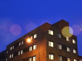 Cjour Apartments, apartment in Montreal