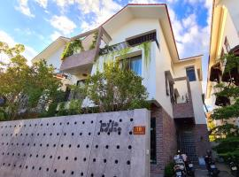 MyFa House, guest house in Hue