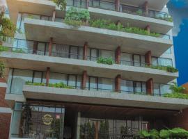 Nagomi Suites, hotel near Blu Plaza, Jakarta