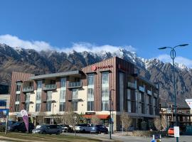 Ramada Suites by Wyndham Queenstown Remarkables Park, hotel in Queenstown