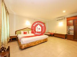 OYO 89679 Dream Garden Resort, hotel di Tanjung Rhu