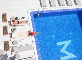 Hotel MiM Mallorca - Adults Only, hotel in Sa Coma
