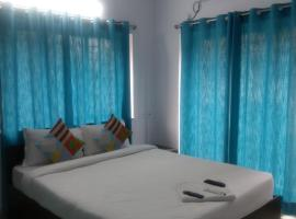 Galaxy House, self catering accommodation in Kolkata