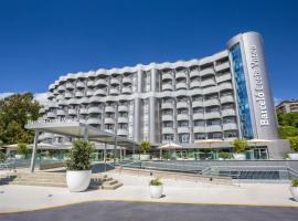 Barceló Costa Vasca, hotel in San Sebastián