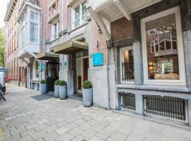 Hotel JL No76, hotel in Amsterdam