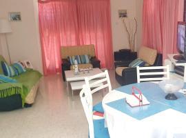 Retire holiday apartment, villa in Protaras