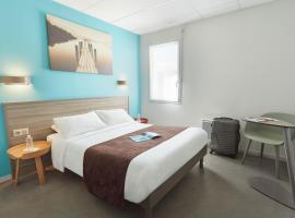 Ashley Hotel Le Mans Sud, hotel near Le Mans Circuit, Ruaudin