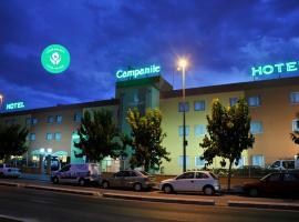 Campanile Hotel Murcia, hotel near Campus de Espinardo University, Murcia