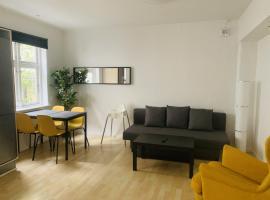 Adnana - Knudsgade Apartment Suite, hotel near Aalborg Airport - AAL,