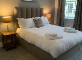 Hotel 17, hotel in Ross on Wye