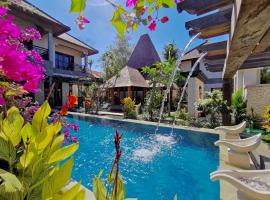 Artoria Dream Villas Bali, villa in Nusa Dua