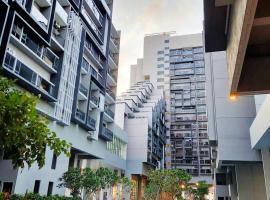 Imperio Condominium / Bathtub/ InFINITY Pool @ Melaka Town, apartment in Melaka
