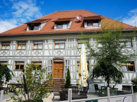 Hotel Adler Ittendorf, Hotel in der Nähe von: Zeppelin Museum, Ittendorf