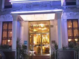 Hotel Mayorca, hotel a Milano, Città Studi