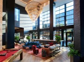 Virgin Hotels Nashville, hotel in Music Row, Nashville