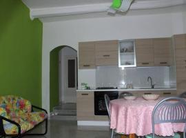 Casa dell'Arco, apartment in Pisciotta