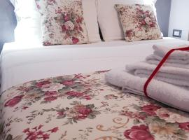 Il Sogno Torino Guesthouse, hotell Torinos huviväärsuse Via Nizza lähedal