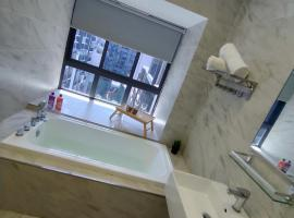 Imperio Homestay Private Bathtub, hotel in Malacca