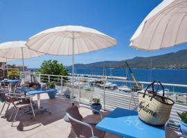 Le Neptune & Spa, hotel in Propriano