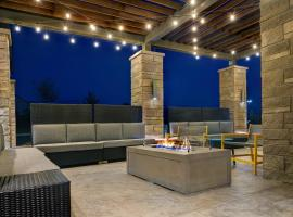 Home2 Suites By Hilton Asheville Airport, hotel near Biltmore Estate, Arden