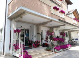 Residence ONDA BLU 2, hotel a Cervia