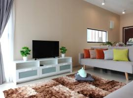 Home Sweet Home 1016 Midhill Genting Highlands, apartment in Genting Highlands