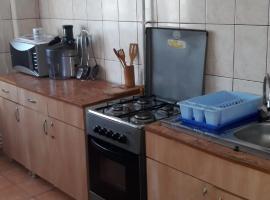 Apartament 3 camere, apartment in Tulcea