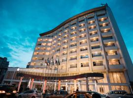 Best Western Plus Addis Ababa, hotel in Addis Ababa