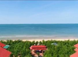 C Resort, family hotel in Kỳ Anh