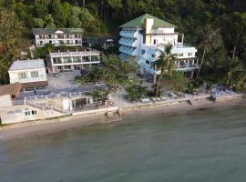 Mam Kaibae Beach Resort, hotel in Ko Chang