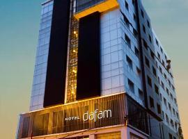 Hotel Dafam Pekanbaru, hotel in Pekanbaru