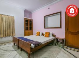 SPOT ON 65821 Silver Sand Guest House 2, hotel in Bodh Gaya