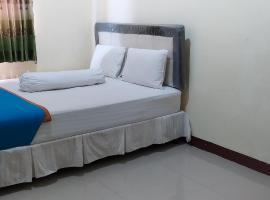 OYO 3954 Pondok Seruni Homestay Syariah, hotel near Syamsudin Noor International Airport - BDJ, Banjarbaru