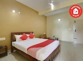 OYO 26718 The Mayura Residency, hotel en Madikeri