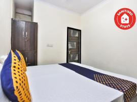 SPOT ON 66180 Royal Inn, hotel in New Delhi