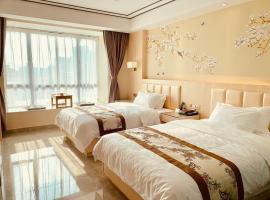 Youngsun Hotel, hotel in Sihanoukville